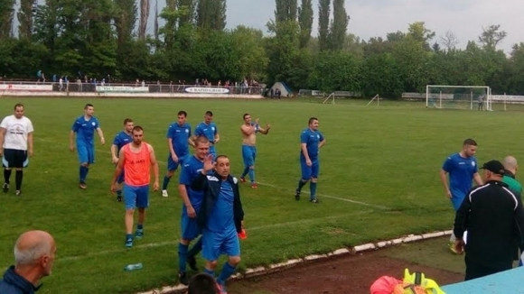 Кюстендил все пак ще има отбор в Трета лига