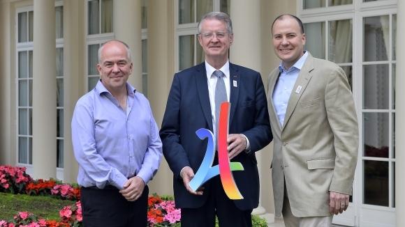Discovery и Евроспорт подкрепят кандидатурата на Париж за домакин на Олимпийските игри