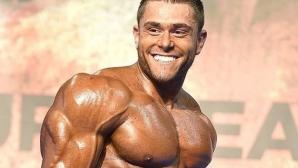 Европейският шампион Николай Пенчев: Аз помпам мускулите в Лудогорец