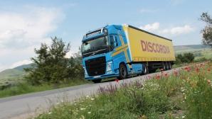 """250 шофьори се включиха в """"маратон"""" за ефективно шофиране на камиони"""