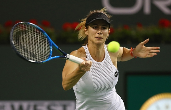 Четвъртфиналът на Цветана Пиронкова в Нотингам пряко по Евроспорт