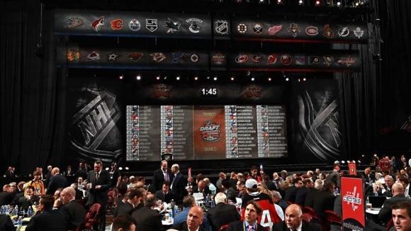 """Какво всъщност представлява """"експанзионният драфт"""" в НХЛ и защо е факт сега?"""