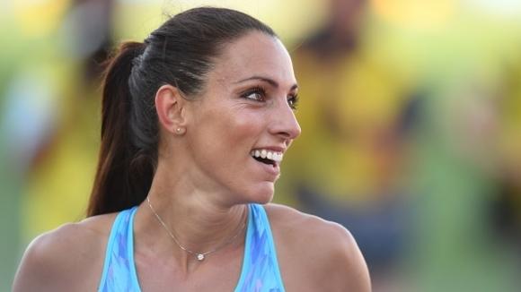Четвърто място и личен рекорд за сезона на 200 м за Ивет в Стокхолм