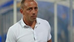 Илиан Илиев започна с 16 футболисти във Верея