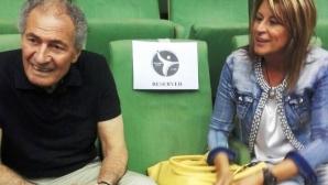 Шефът на световния хандбал пристигна в Габрово