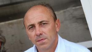 Илиан Илиев определи групата за лагера на Верея