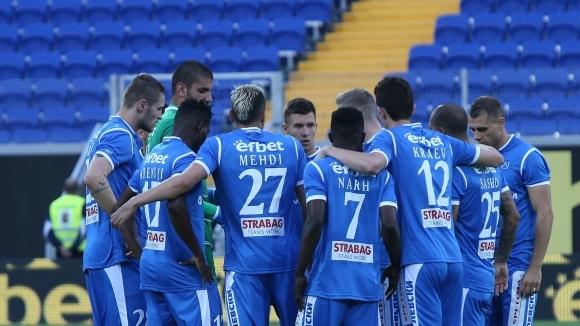 """Левски стартира на """"Герена"""" в Лига Европа срещу черногорци, Хайдук чака """"сините"""""""