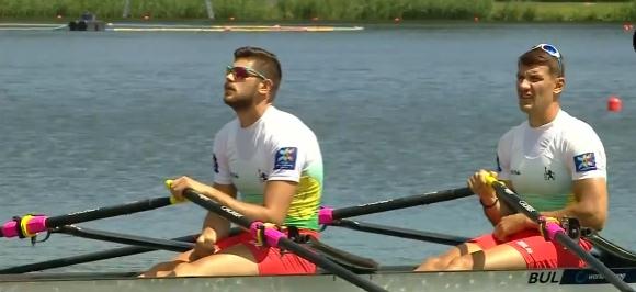 Кристиан Василев и Георги Божилов 5-и на Световната купа в Познан (видео)