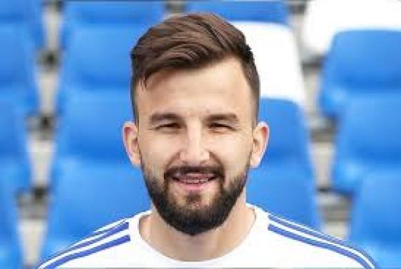 Васил Панайотов: Завръщам се вкъщи, искам да спечеля много трофеи с Левски