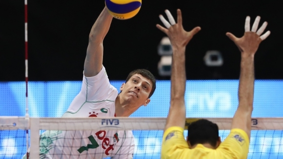 Жани Желязков подсилва Аркада (Галац)