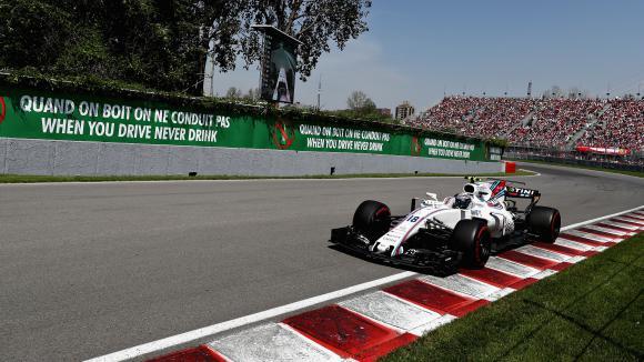 Свързват Уилямс с двигател Хонда за сезон 2018
