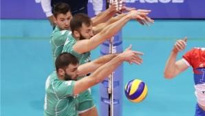 Николай Николов е блокировач №1 в Световната лига