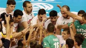 Това ще са революционните промени в Световната лига! FIVB пак не сложи България сред суперсилите