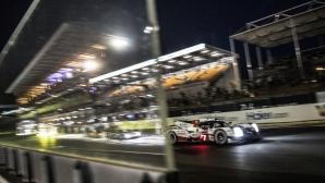"""Невинна грешка коствала победата на Toyota в """"24-те часа на Льо Ман"""""""