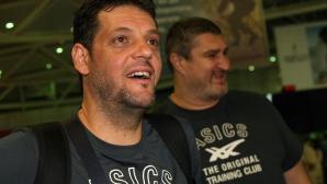 Пламен Константинов: Не отписахме Световната лига (видео)