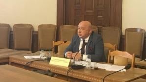 Кралев: Жалбата на българските параолимпийци бе отхвърлена