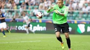 Трансферна цел отряза ЦСКА-София, подписа с друг клуб