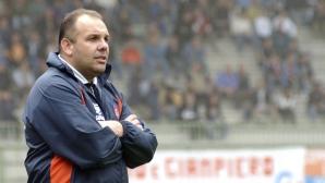 Палермо с пореден нов треньор
