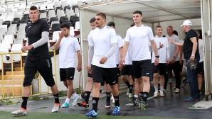Славия победи националния ни отбор до 19 години