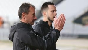 ЦСКА-София взима вратар от Италия