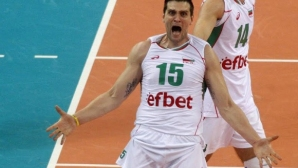 Тодор Алексиев склонен да играе в Полша