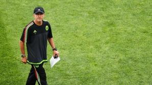 Хуан Осорио няма да бъде наказван от ФИФА