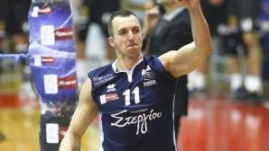 Официално: Боян Йорданов е реализатор №1 в Европа