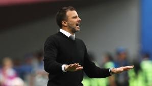 Нова Зеландия ще търси положителен резултат срещу Португалия