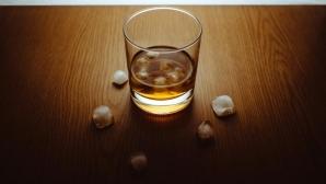 Време е за уиски!
