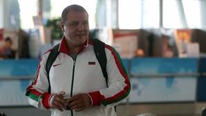 Четвърто място за Георги Иванов във Вааса, рекорд и победа за Цанко Арнаудов