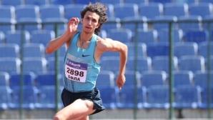 Тихомир Иванов пред Sportal.bg: Дълго чаках резултат с тройка, сега има нова цел