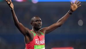 Кения ще участва с най-известните си имена на световното по лека атлетика