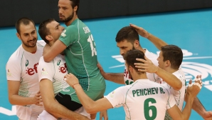 Волейболните национали заработиха над 120 бона от Световната лига
