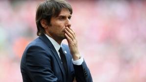 Лампард: Конте е ключовото попълнение за Челси