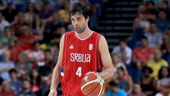 Теодосич е решил за НБА