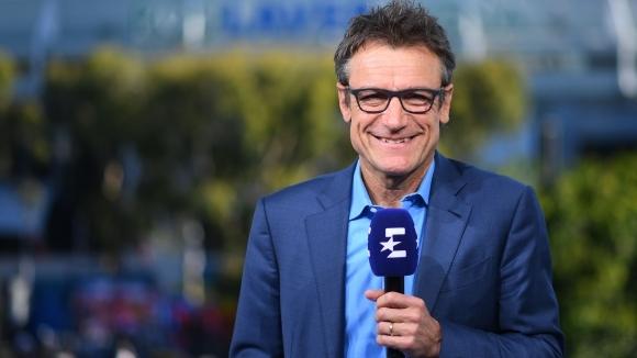 Легендата Виландер специално за Sportal.bg: Григор е в топ 5 на света, когато има хубав ден