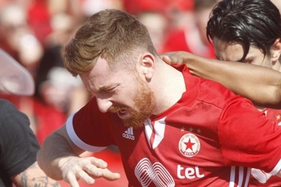 В Португалия: Звезда на ЦСКА-София вече е футболист на Морейрензе