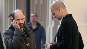 Собствениците на Сити купуват клуба на брата на Гуардиола