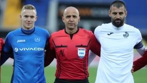 Капитанът на Дунав: Настроението в отбора е приповдигнато