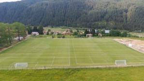 Крушарски организира юношески турнир в Говедарци и Самоков
