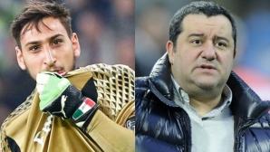 Райола: Скоро ще говорим с Милан за Донарума