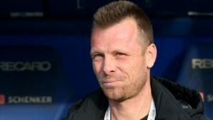Силният човек на новия хит в БГ футбол за плановете на клуба и защо е избрал Топузаков