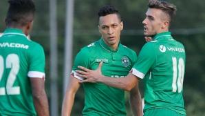 Кешерю: Лудогорец отново ще играе в Шампионската лига