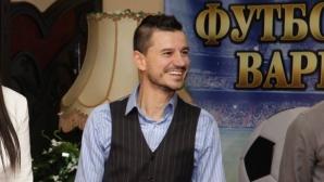 Милен Петков пред завръщане в Добруджа, ще връща тима в големия футбол