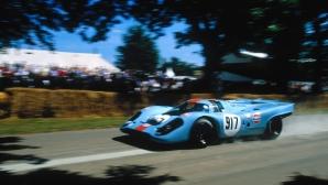 "Porsche 917K: От ""Льо Ман"" до Холивуд и бъдещия собственик"