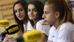 Над 240 състезателки от повече от 30 страни ще участват на Европейското по бокс в София