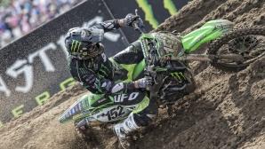 Мотоциклетният ас Петър Петров ще претърпи операция, пропуска остатъка от сезона