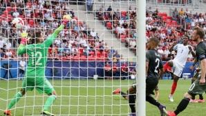 Германия на финал на европейското за младежи