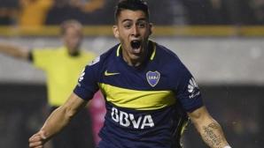 Зенит привлече двама аржентинци за 43 милиона евро