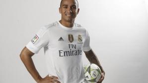 Реал Мадрид и Ювентус продължават пазарлъците за Данило